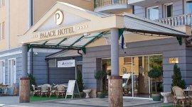 Hotel Palace  - nyári ajánlat csomag