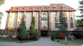 Park Hotel Gyula  - nyári ajánlat csomag