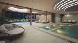 SunGarden Wellness & Conference Hotel szállás Siófok