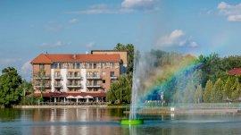 Hotel Corvus Aqua  - Nyaralás akció - nyaralás akció