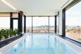 Hotel Sopron szállás Bükfürdő