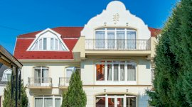 Hotel Aqua Blue szállás Hajdúszoboszló
