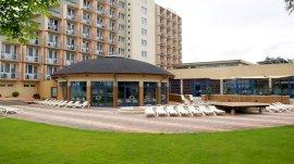 Prémium Hotel Panoráma szállás Siófok