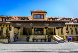 Hotel Tiliana  - Nyaralás akció - nyaralás akció